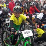 Luca am Start